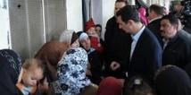 Assad déterminé à continuer  le combat contre les rebelles