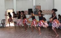 La danse de la réconciliation