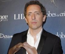 Gad Elmaleh primé  aux Globes de Cristal