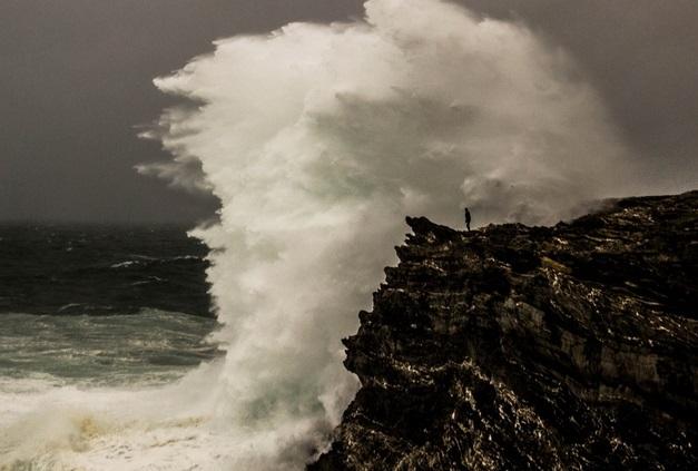 Avis de tempête sur les ports du Sud