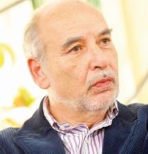 Tahar Ben Jelloun, président d'honneur du Festival du film oriental de Genève