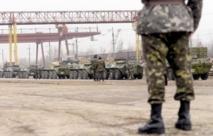 Le Parlement ukrainien approuve la création d'une Garde nationale