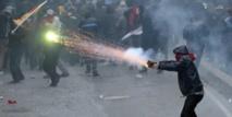 Nouveaux  affrontements en Turquie