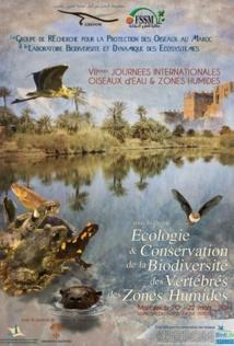 Ecologie et conservation des vertébrés des zones humides