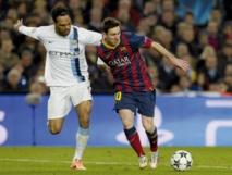 Le PSG et le Barça rejoignent  le cercle des quarts finalistes
