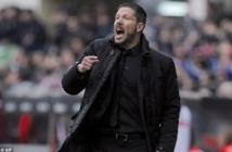 Atletico, l'ambition retrouvée de l'autre grand d'Espagne