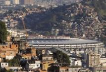 Rio accélère la pacification des favelas