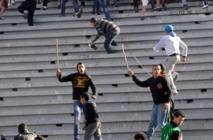 Débats sur la violence dans les stades à Safi et Tétouan