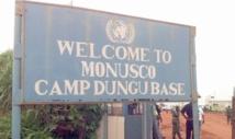 La médaille de la Monusco décernée aux Casques bleus marocains
