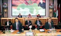 Approbation de la création d'un Bureau arabe de sécurité intellectuelle