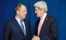 """Moscou se réserve """"le droit de protéger ses compatriotes"""" en Ukraine"""