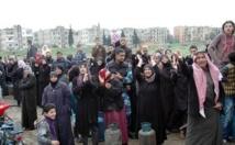 L'opposition syrienne exclue de facto de la présidentielle