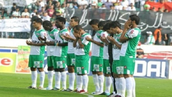 Le sort du Raja en Ligue des champions sera fixé ce samedi
