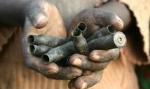 Halte à l'implication des enfants dans les conflits armés