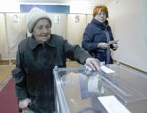 La Crimée vote pour son rattachement à la Russie