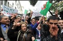 Trois morts dans des manifestations à Ghardaia