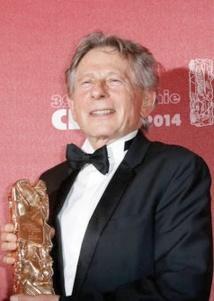 Roman Polanski, réalisateur le mieux payé en 2013