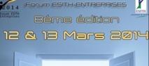 Ouverture du Forum ESITH-Entreprises  à Casablanca