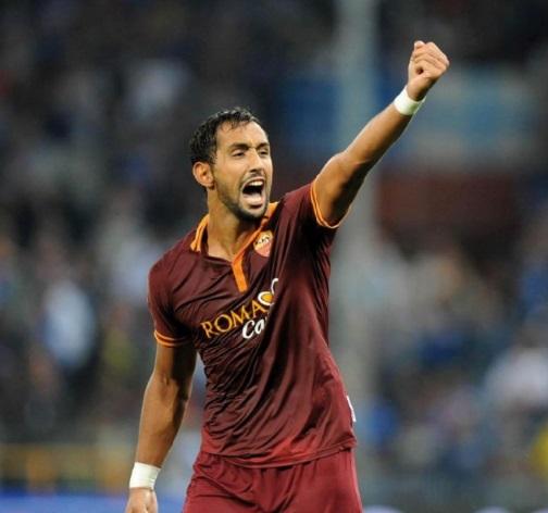 Mehdi Benatia convoité par le Barça