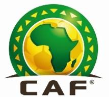 La CAF refuse  la réserve  du Raja