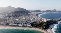 Les hôtels brésiliens jusqu'à 229% plus chers les jours de match du Mondial