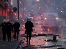 Procès des chefs présumés des manifestations d'été en Turquie