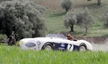 C'est parti pour le 21ème Rallye Classic
