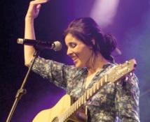 L'Algérienne Souad  Massi au prochain  Festival Mawazine