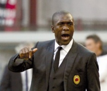 "Seedorf refuse la chasse aux ""coupables"""