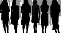 Plus de 50% de femmes vivaient seules en 2012