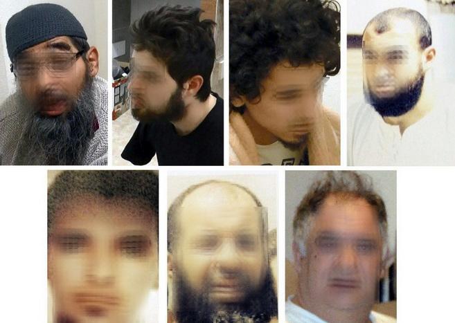Le réseau des recruteurs de jihadistes déféré  devant la justice