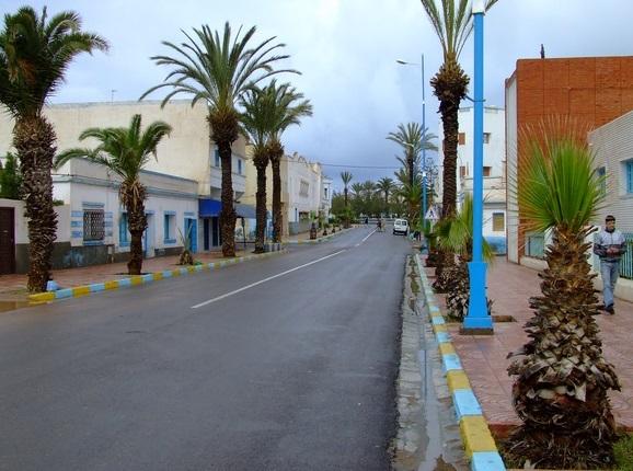 Sidi Ifni secoué par un scandale foncier