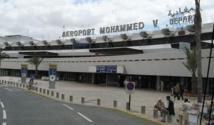 Un ivoirien bloqué à  l'aéroport Mohammed V
