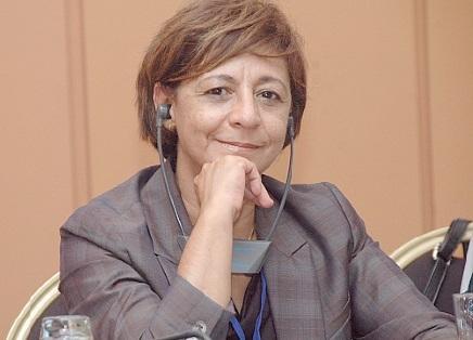 Ouafa Hajji : Les femmes sont au cœur des enjeux du développement