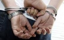 Arrestation d'une bande de voleurs à Hay Hassani
