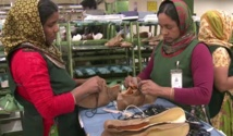 Le coût humain et environnemental de la maroquinerie au Bangladesh