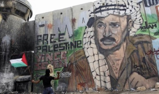 Crimée et Palestine, double standard ou politique des deux poids deux mesures