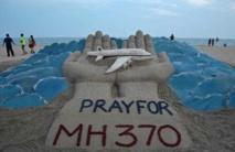 Recherches chinoises accrues pour retrouver le vol MH370