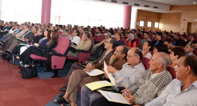 Le Bureau politique rappelle que tous les Ittihadis sont tenus de préserver l'unité du Parti