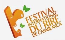 Nouvelle édition du Festival international du rire de Casablanca