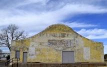 Marfa, eldorado culturel en plein désert texan