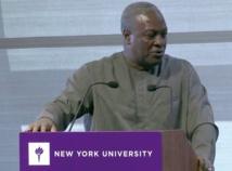 Ghana : Forces et faiblesses  du discours sur l'état de la nation