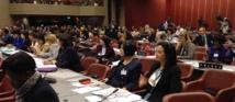 La diplomatie parlementaire marocaine se distingue à l'UIP