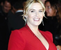 Kate Winslet distinguée par l'étoile du Hollywood Walk of Fame