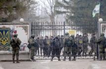 Le fossé entre Kiev  et Moscou se creuse