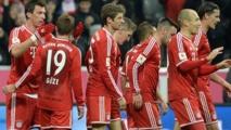 Ligue des champions : Bayern et Real, épouvantails de quarts épicés