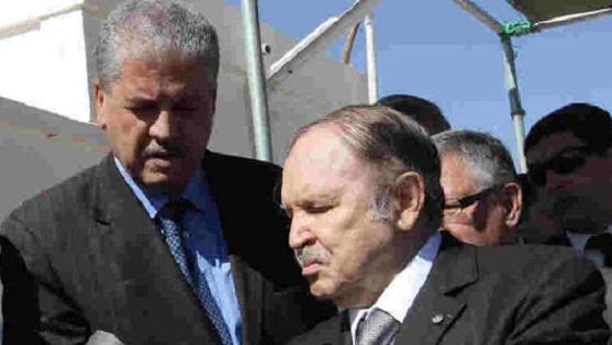 Sellal, de Premier ministre algérien en simple directeur de campagne de Bouteflika
