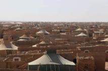 Le CDH interpellé sur les exactions commises dans les camps de Tindouf