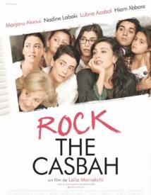 """""""Rock the Casbah"""" en compétition au Festival du film arabe de Berlin"""