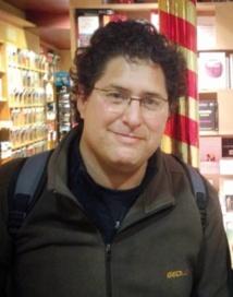 Jean Zaganiaris, sociologue et enseignant-chercheur au CERAM /EGE Rabat